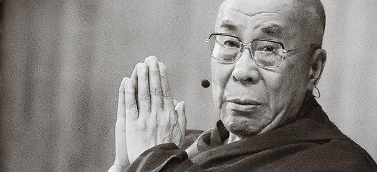 Dalai Láma: az élet 10 törvénye, amely jobb emberré tesz!