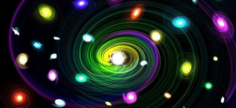 A Vibráció törvénye: Ez az Univerzum legfontosabb törvénye!