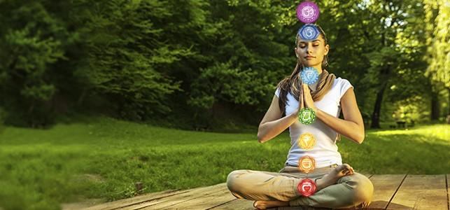 Így hozhatod a legjobban egyensúlyba csakráidat!