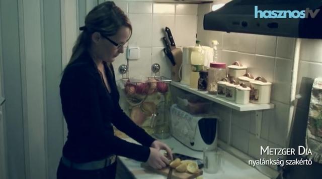 Így készíts házilag egészséges gumicukrot! – VIDEÓ