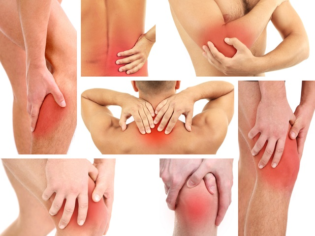 9 gyógynövény az ízületi fájdalmakra. A változó időjárás felforgatja a reumás testrészeket!
