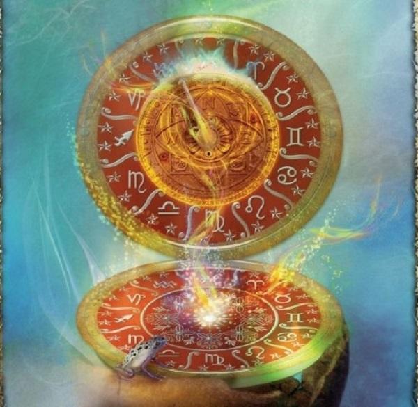 Orákulum horoszkóp február 6–12. között!