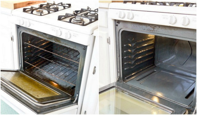 Készítsd el a saját sütőtisztító oldatod, jelentős összeget spórolva meg!
