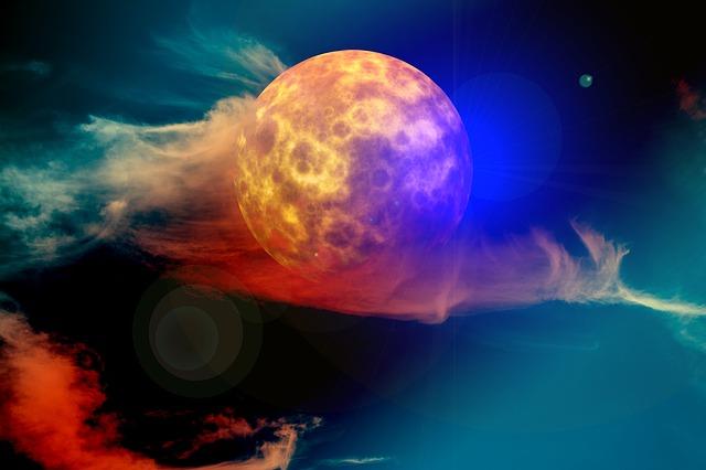 2016.09.16: Holdfogyatkozás és Telihold a Halak jegyében! A legjelentősebb asztrológiai esemény következik idén ősszel!