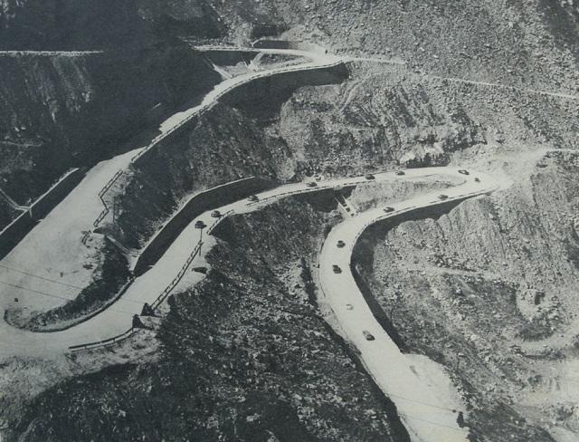 A szomorú valóság, mely Európa egyik legszebb hegyi útja mögött áll! Te ismered a transzfogarasi út történetét?