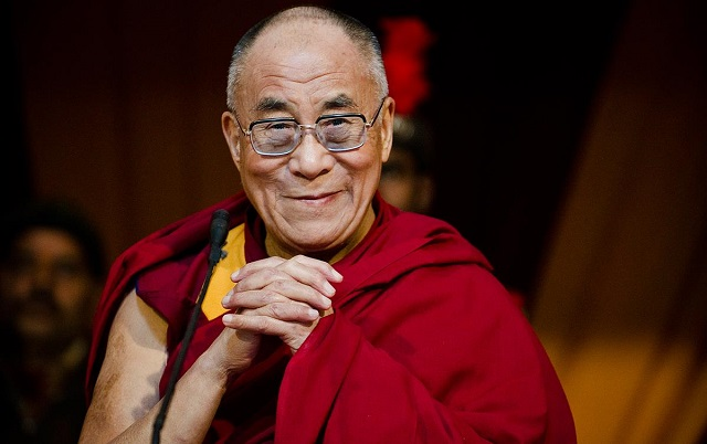 Dalai Láma: Így őrizzük meg az életenergiánkat, és így védekezzünk az energiavámpírokkal szemben!