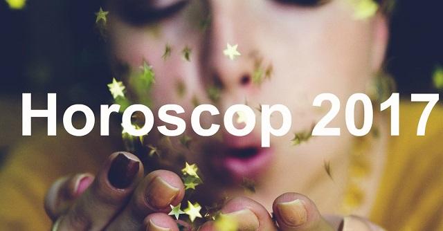horoszkóp 2017