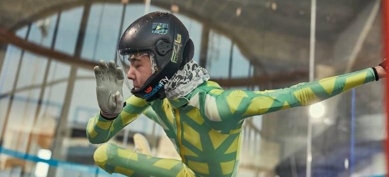 Erről a fura sportágról tuti nem hallottál, pedig egy 15 éves magyar fiú a világ egyik legjobbja benne!