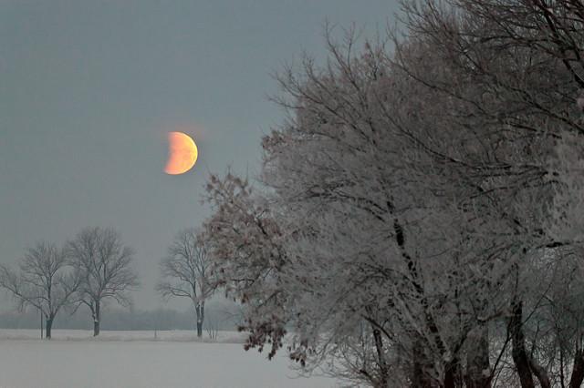 2017 Február 10-11-én Holdfogyatkozás lesz! Ilyen hatással lesz életünkre ez az égi jelenség!