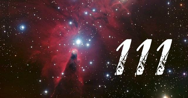 A számok különös titkokat rejtenek: A 111-es számsor megvéd minden bajtól!