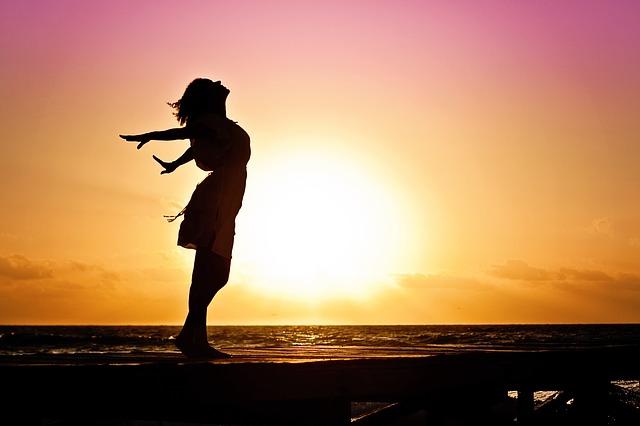 Egyszerű módszer, hogy bevonzd életedbe a BOLDOGSÁGOT!