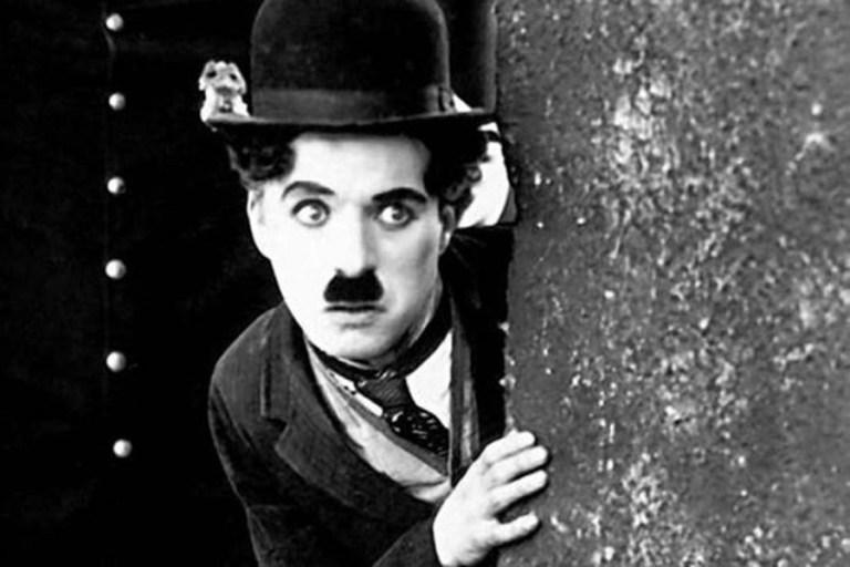 """""""Nem voltam angyal, de megpróbáltam EMBER lenni!"""" – Életlecke Charlie Chaplintől"""