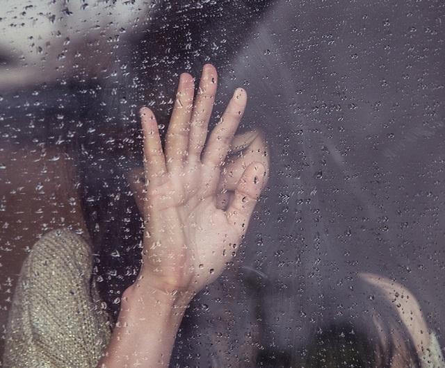Életem legszörnyűbb időszakát akkor éltem át, mikor rájöttem, hogy senki sem szeret!
