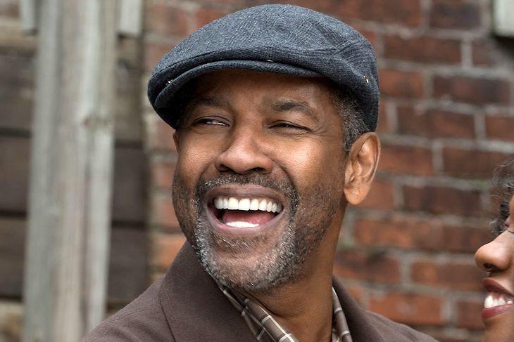 """Denzel Washington: """"Mindig, mindenkor Istent tedd az első helyre. Minden, amim van, Neki köszönhetem, minden ajándékomat Ő küldte"""""""
