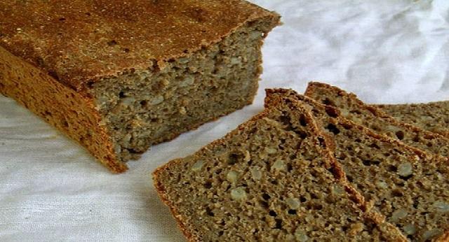 Készíts finom kenyeret liszt nélkül – Ezt mindenképp ki kell próbálni!
