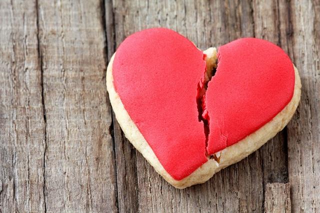 6 fizikai állapot, ami akkor lép fel, ha összetörték a szíved!