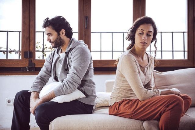7 jele annak, hogy a partnered nem érdemel meg téged