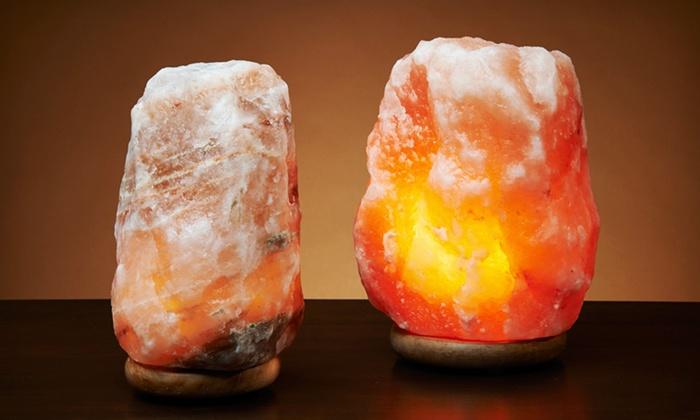 5 jele annak, ami elárulja, hogy a himalájai sólámpád nem eredeti!