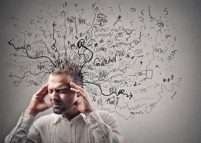 7 magatartás, ami még rosszabbá teszi a szorongásod!