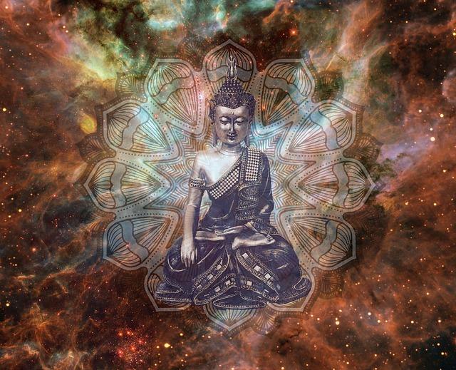 Hallgasd meg: Ez a Mantra segít ismét megtalálni a belső erőd és megemeli a vibrációdat!