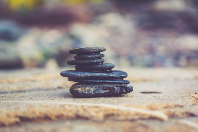 A csakra kártya szombati üzenete – Teremtsd meg az Egyensúlyt!