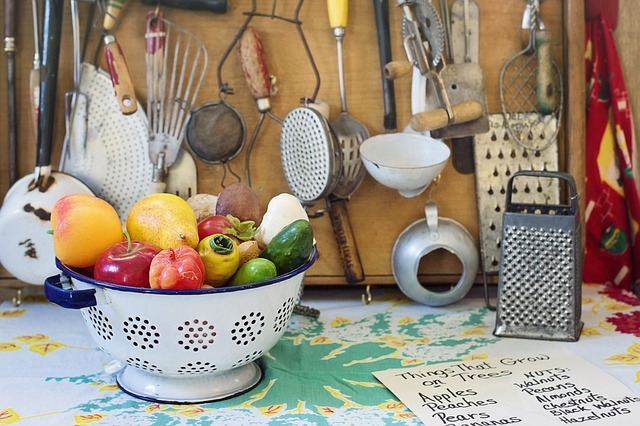 5 egyszerű lépés, hogy a konyhádból harmonikus kis szigetet varázsolj!