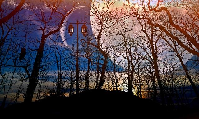 2017. Április 11: Telihold a Mérleg jegyében! – Itt az ideje a lelki tisztulásnak!