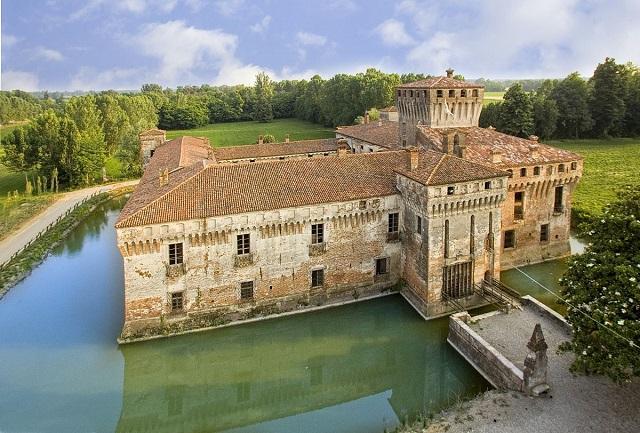 Olaszország ingyen adja a kastélyait. Ezt kell tenned, hogy tiéd legyen az egyik!