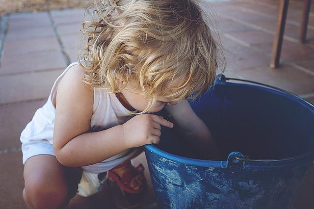 7 fontos dolog, amit egy felnőtt a gyerekétől tanulhat meg!