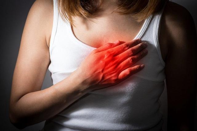 Szokatlan betegségek, élethelyzetek, amelyek szívrohamhoz vezethetnek!