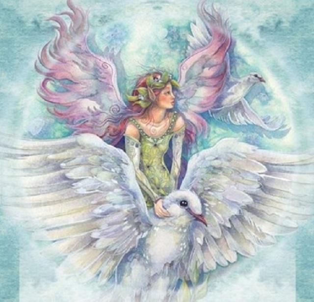 Az angyalok üzenete 2017 júniusára!