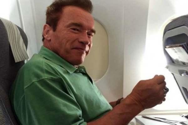 """Arnold Schwarzenegger: """"Ha nem eszel több húst, akár a bolygót is megmented!"""""""