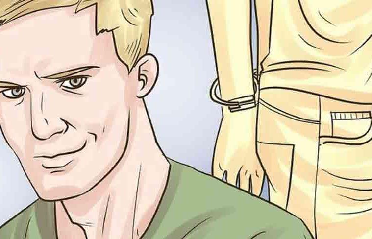 Légy figyelmes erre az 5 tulajdonságra, hogy időben felismert a pszichopatát