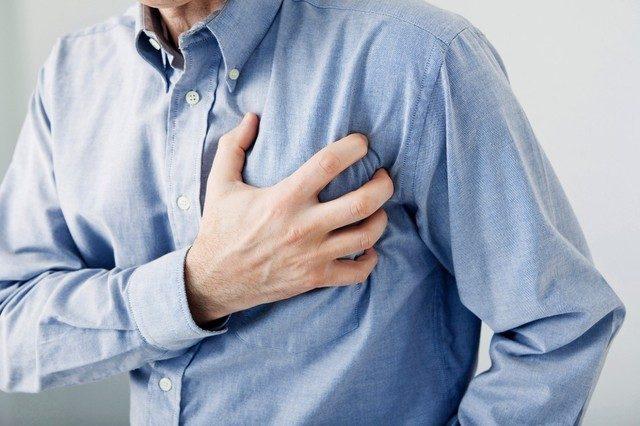 Honnan tudod, hogy baj lehet a szíveddel? A következő 10 tünet elárulja!