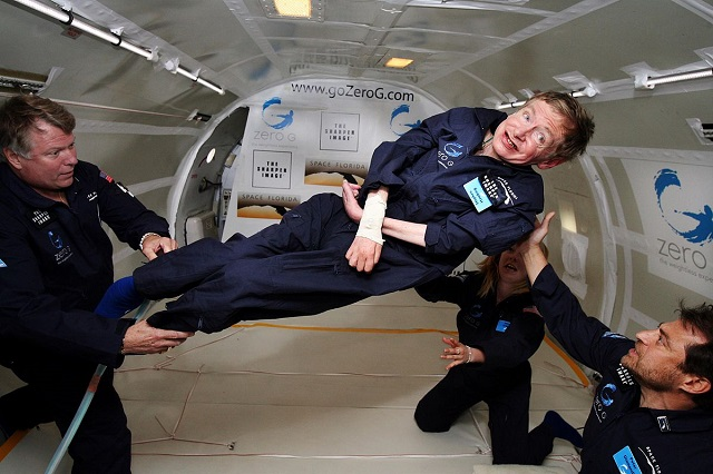 Stephen Hawking: A kapzsiság és az ostobaság hamarább elpusztítja az emberiséget, mint hinnénk