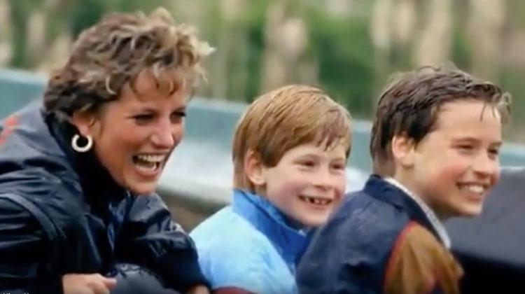 William és Harry hercegek végre mesélnek az utolsó, édesanyjukkal folytatott telefonbeszélgetésükről