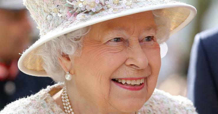 Sosem találod ki, mit eszik a 90 éves II. Erzsébet királynő!