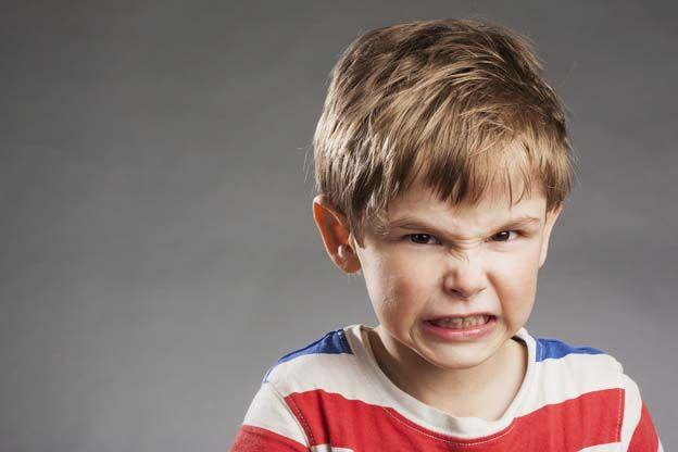 """Mit tehetünk, ha a gyerekünk azt mondja: """"Utállak!"""""""