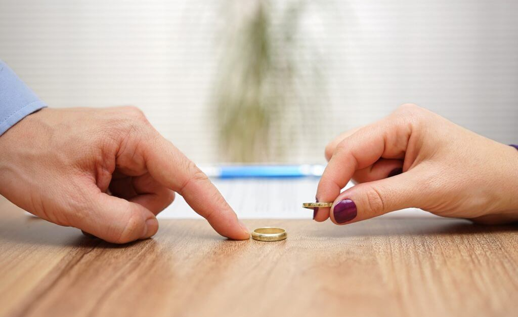 Válás: 5 tabu, amiről senki sem mer beszélni