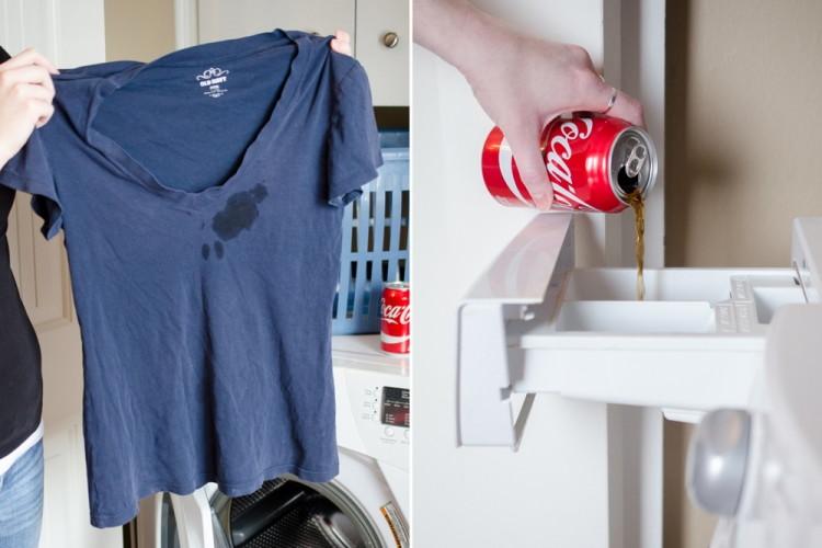 A Coca-Cola nem csak ivásra való – íme 12 meglepő felhasználási mód!