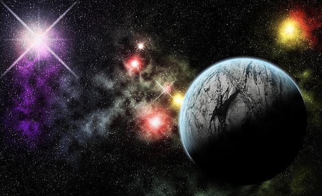 Asztrológia: Ezt hozza magával az új Galaktikus Év