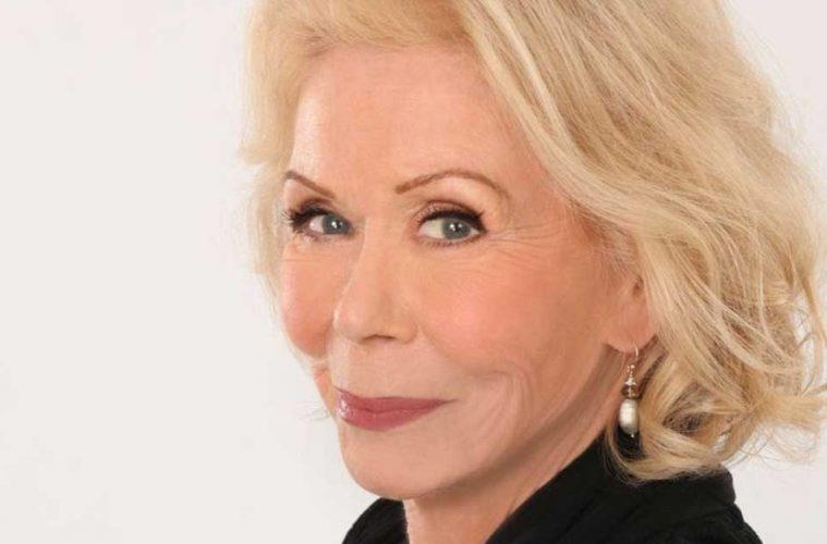 Louise L. Hay: Képes vagy meggyógyítani önmagad!