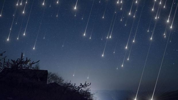 Csodálatos meteorzápornak lehetünk szemtanúi augusztus 12-én