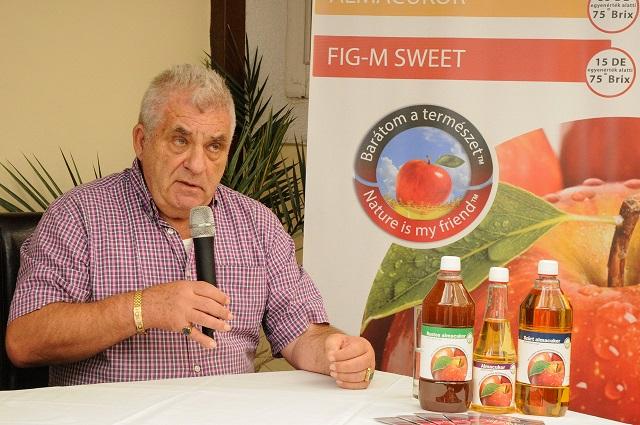 Magyar világszám a legújabb természetes édesítőszer