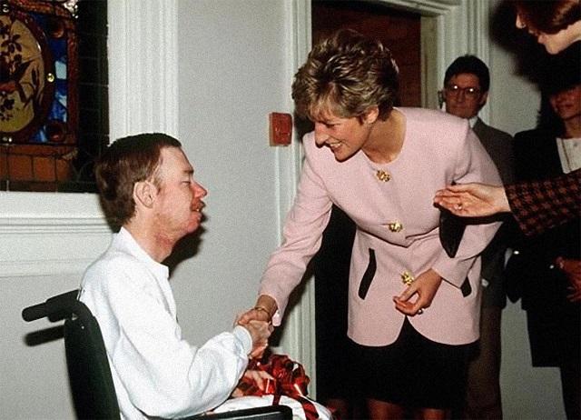 9 dolog, amiben Diana hercegnő teljesen megváltoztatta a brit király családot