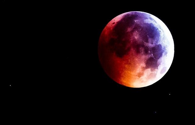 Ezen 3 csillagjegy életére lesz leginkább hatással a Szeptember 28-i Holdfogyatkozás!