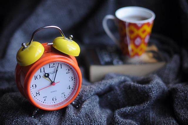 A korán kelés jótékony hatásai a szervezetünkre - Ezért érdemes beiktatni napi szinten
