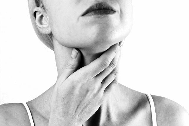 10 jele annak, hogy valami nincs rendben a pajzsmirigyeddel! – ezekre a tünetekre figyelj oda!