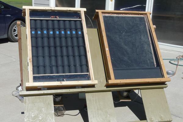 Így készíts otthon sörös dobozokból napelemes panelt!
