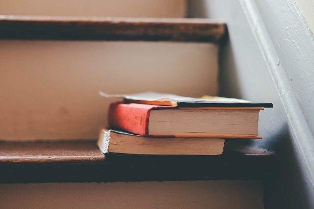 5 csodás könyv, amit ha elolvasol, megváltozik az életed!